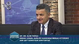 Gambar cover ÜROLOJİ UZMANI OP. DR. ALİM TOPÇU