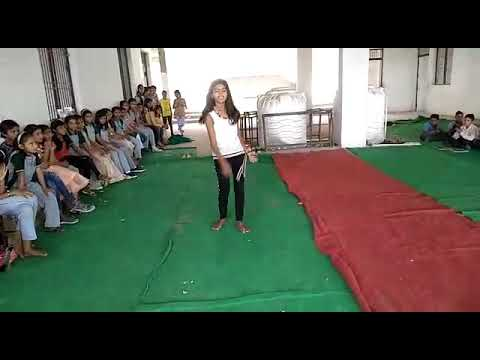 Main Dekhu Teri Photo Songs (school Girl Dance)