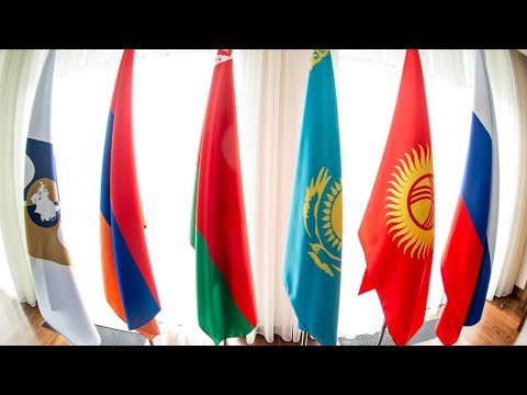 Ереван встречает участников саммита ЕАЭС с национальным колоритом