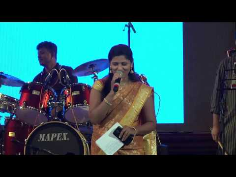 Sosca Nite | Kannada Music Show | Part 5
