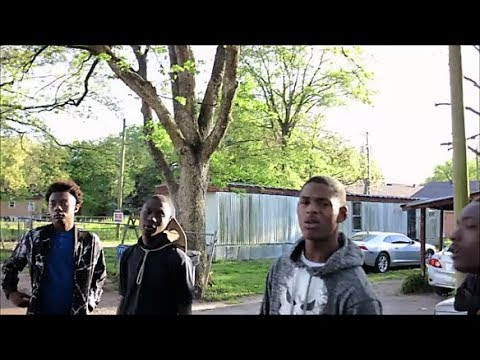 CLARKSDALE, MS HOODS PART 2 / YOUTH  INTERVIEW ABOUT POLITICS