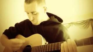 David Nail - Sound Of A Million Dreams (Dave Sheehan Acoustic Cover)