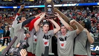 Wisconsin Basketball Elite 8 All Access