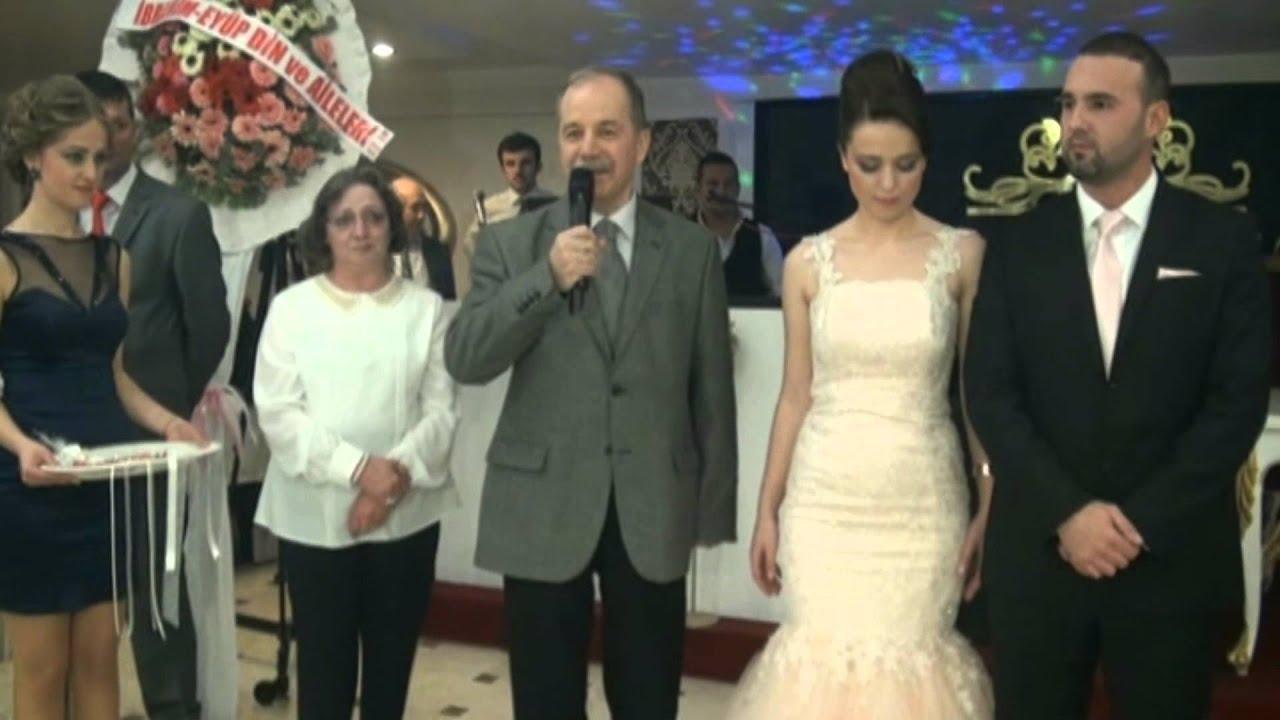 Tuba I Murat: Tuba Murat Nişan Töreni Fragman 02 02 2014 HD