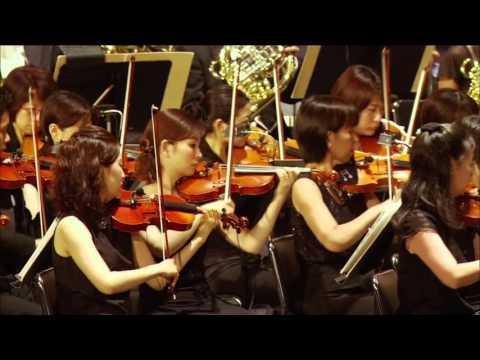 Princess Mononoke Soundtrack OST  Legend of Ashitaka  Orchestra