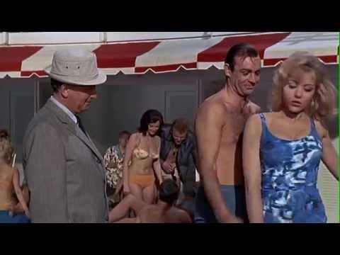 THE COMPLETE James Bond Slap compilation