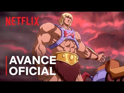 Masters del Universo: Revelación (EN ESPAÑOL) | Avance oficial | Netflix