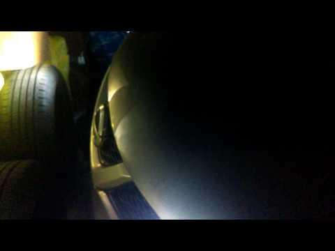 Непонятный звук при прогреве двигателя Nissan Qashqai.