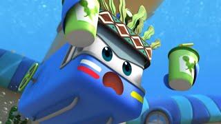 Мультфильмы для детей - Марин и его друзья -  Хочу игровую приставку!