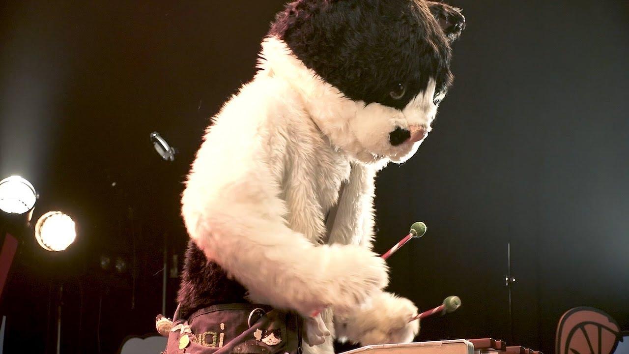 むぎ(猫) 『天国かもしれない』(Live at Mt.RAINIER HALL SHIBUYA PLEASURE PLEASURE)