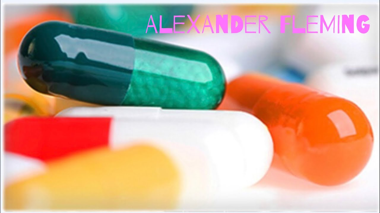 Download The World's Influential Medical Scientists – Alexander Fleming 003 03:10