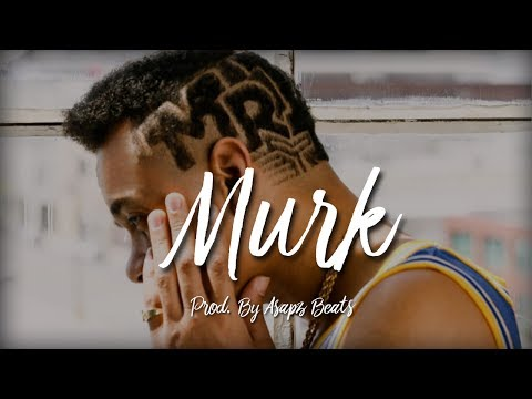 "RJ, YG, Dj Mustard Type Beat 2017 - ""Murk"" (Prod. By Asapz Beats)"