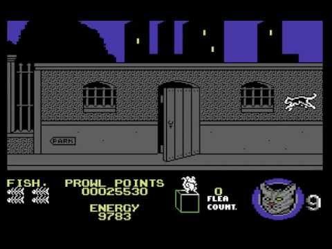 On the Tiles Longplay (C64) [50 FPS]