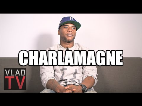 Charlamagne: Future Is Getting Into Legendary Status