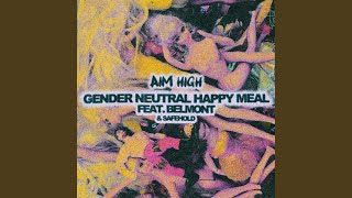 Play Gender Neutral Happy Meal