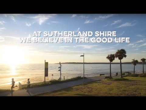 sutherland shire council
