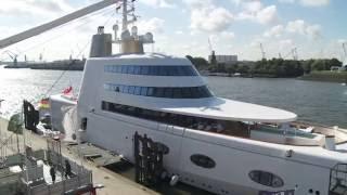 Melnitschenko Yacht
