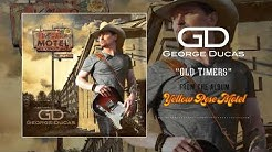 George Ducas  - Old Timers (Official Audio Video)
