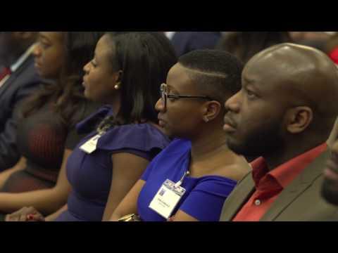 London Business School's Africa Business Summit 2017