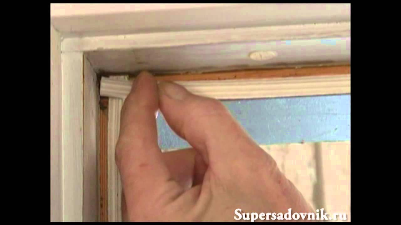 Как утеплить деревянную дверь балкона самостоятельно - leo-s.