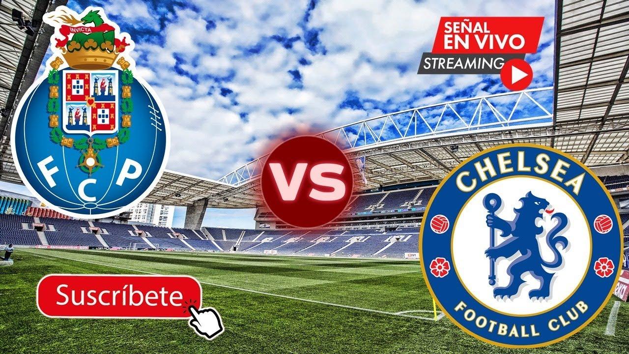FC Porto vs. Chelsea - Reporte del Partido - 7 abril, 2021 - ESPN