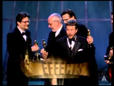 What Dreams May Come Wins Visual Effects: 1999 Oscars