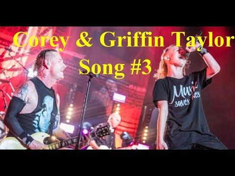 Stone Sour Song #3 (Corey & Griffin Taylor On Vocals) PNC Bank Arts Center