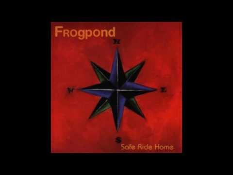 Frogpond  I Did