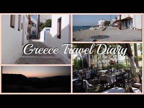Greece Kos Travel Diary// Alyssa Reinoga