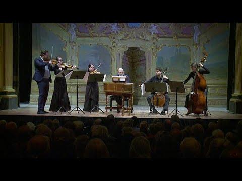Malta's baroque music festival