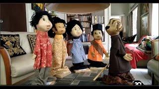Hom-Pim-Pah Alaiyum Gambreng! Yuk Nostalgia Bareng Si Unyil & Pak Raden Mp3