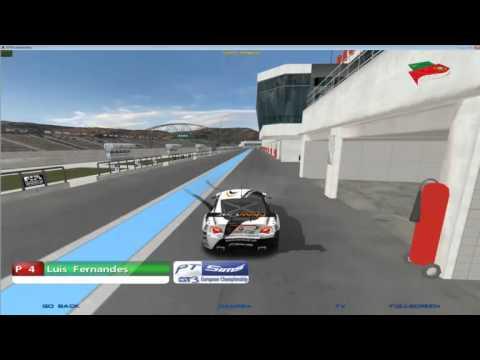 GT3 European Championship @ Prova 3 - Paul Ricard - Race