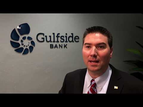 Gulfside Bank Opens in Sarasota with Dennis B. Murphy President & CEO Welcoming Everyone