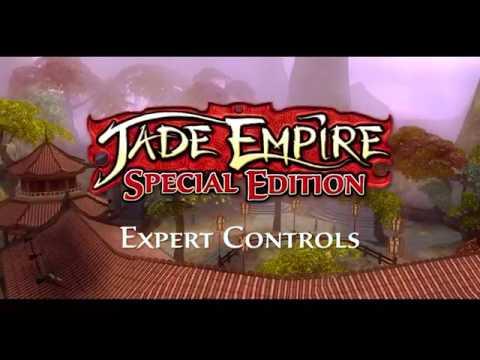Jade Empire: Special Edition iOS Expert Controls Tutorial