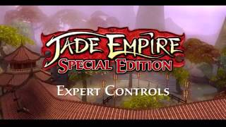 Jade Empire: Special Edition iOS Expert Controls Tutorial
