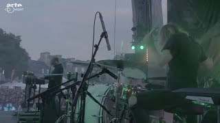The Black Angels - Life Song ( live 2017 )