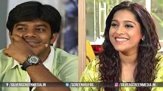 Rashmi & Sudheer in a Live Show | Silver Screen