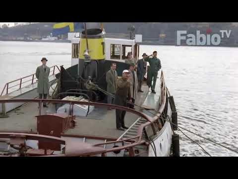 El rescate del Vasa