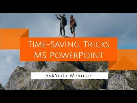 Create Custom Infographics & Designs in PowerPoint [Time Saving Tricks]