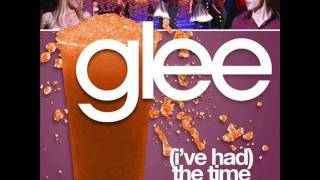 Glee - The Time of My Life (Quinn Solo) (Acapella)
