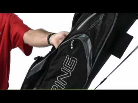 Ping Hoofer C 1 Stand Bag Expert Reviews