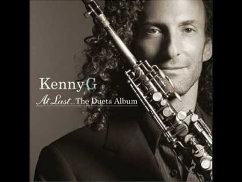 Forever In Love  kenny G   HQ AUD