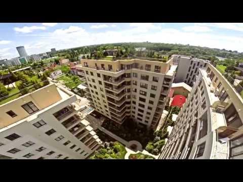 Penthouse de lux - Aviatiei [Crosspoint Real Estate]