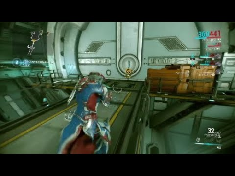 warframe how to open void relics