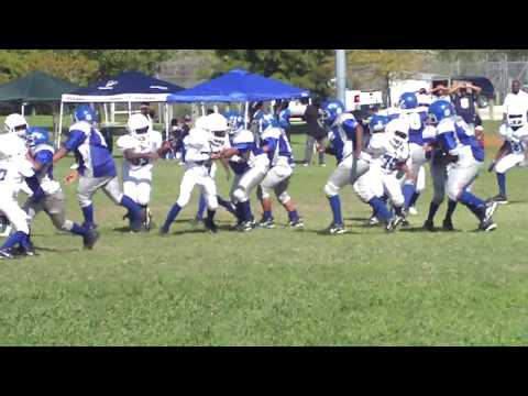 NW COLTS 2009