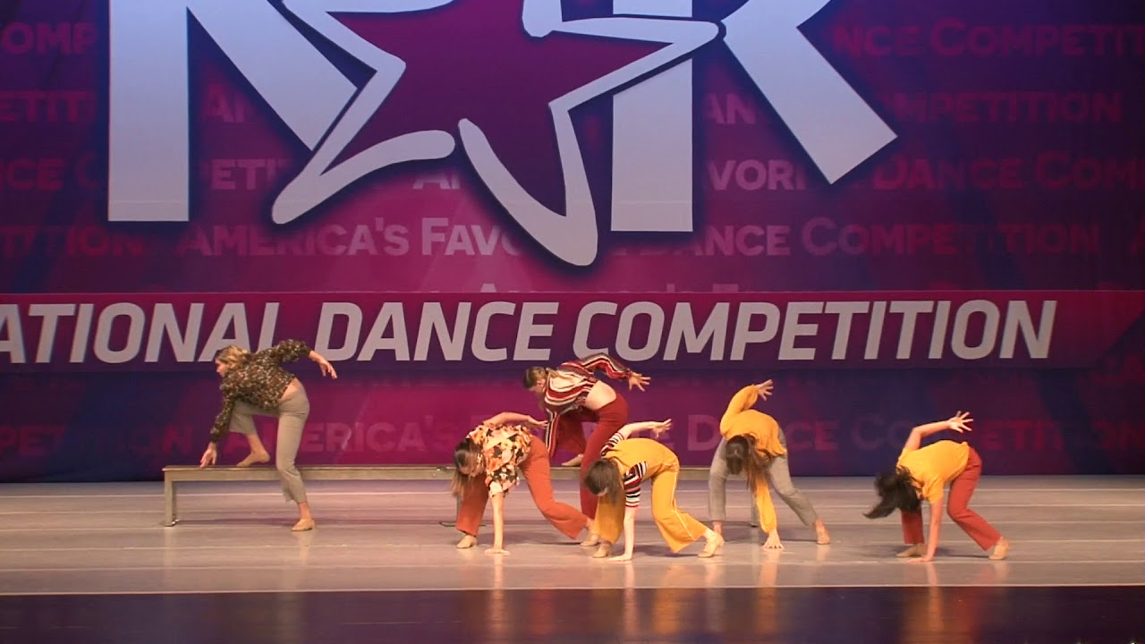 Best Contemporary // WHAT\'S GOING ON? - DEFINE DANCE SPACE [Upland ...