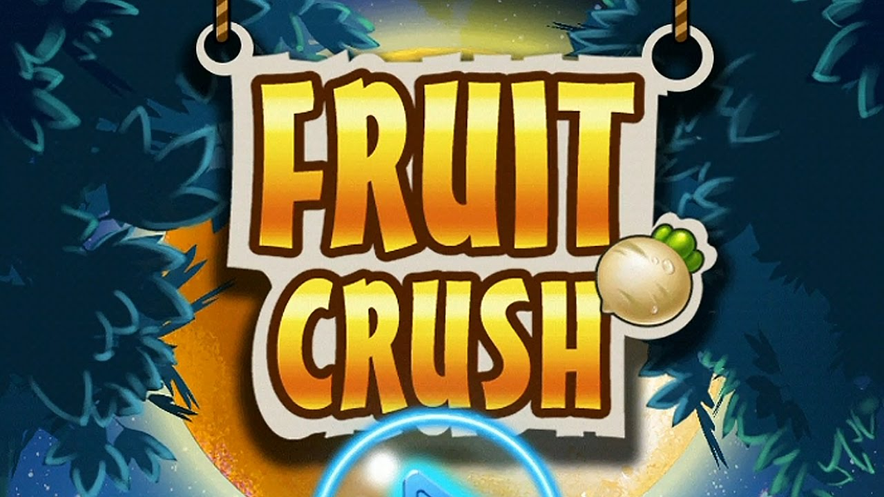 Game fruit pop crush - Fruit Crush Android Gameplay Hd