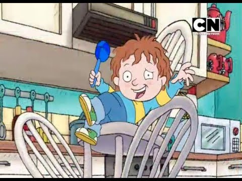 Horrid Henry in Hindi - Horrid Henry's Birthday
