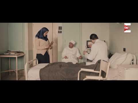 مسلسل الجماعة 2 - الدكتور المعالج لسيد قطب يطلب الزواج من أخته وسيد قطب يوافق