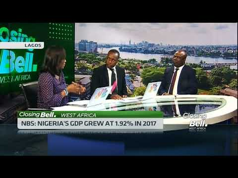 Nigeria's economic recovery and growth plan: Progress made so far